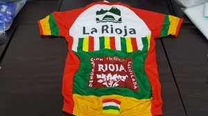 La Rioja summer suit