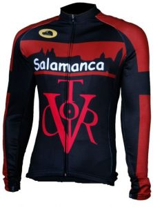 Winter jersey Salamanca